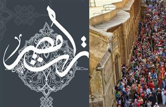 40 فعالية فنية وثقافية بمشاركة 35 دولة فى احتفالات وزارة الثقافة باليوم العالمى للتراث | صور