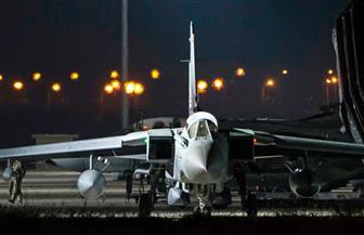 """الصين تدين الضربات على سوريا وتصفها بالتصرف """"غير المسئول"""""""