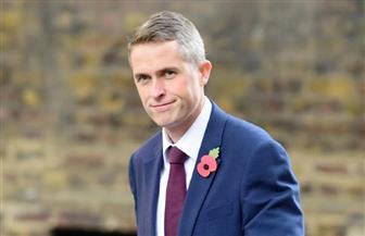 وزير الدفاع البريطاني: قواتنا عادت سالمة بعد إطلاق الصواريخ على سوريا