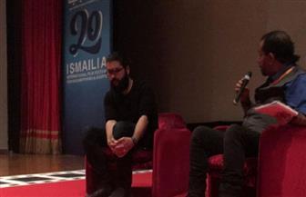 ندوة لمناقشة فيلم العبور الفلسطيني في مهرجان الإسماعيلية