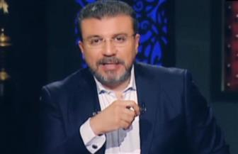 عمرو الليثي رئيسا للجنة تحكيم الصحافة والإعلام بمنتدى تمكين المتحررات من الأمية