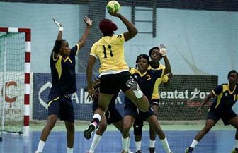 «سيدات فاب» يفوز على «أبوسبورت» في بطولة إفريقيا لليد