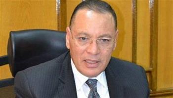 """رئيس جامعة القناة لـ""""بوابة الأهرام"""": حالة الطلاب المصابين مطمئنة"""