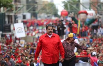 أمريكا تحث زعماء المنطقة على عزل رئيس فنزويلا وسط أزمة إنسانية وسياسية طاحنة