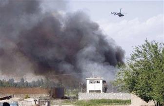 مقتل 20 داعشيا على الأقل في غارة جوية شمال أفغانستان
