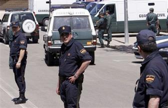 الشرطة الأوكرانية تعلن عن تفجير استهدف أحد مباني العاصمة كييف