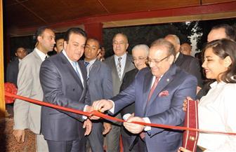 قناة المحور تعرض احتفالية افتتاح معهد إعداد القادة.. الليلة