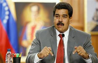 رئيس فنزويلا: سأقدم عريضة موقعة من 12 مليون مواطن ضد العقوبات الأمريكية