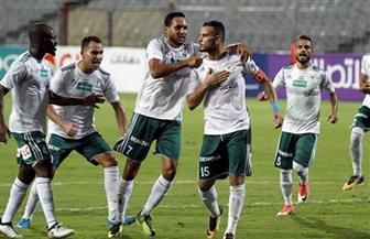 المصري يستعد لبطولة الكونفيدرالية بمباراة شبابية