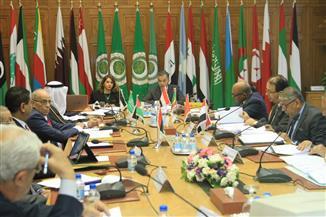 اختتام فعاليات الدورة الـ60 للمكتب التنفيذى لمجلس وزراء النقل العرب | صور