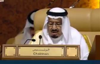 ملك السعودية يرفض نقل السفارة الأمريكية إلى القدس