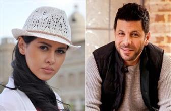 """إياد نصار وياسمين ضيفا شرف مهرجان """"قابس"""" التونسي.. وهند صبري: دورة هذا العام هي دورة الوفاء بالوعود"""