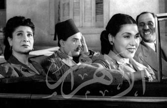 عبد الفتاح القصري ابن الجواهرجي الذي فضل السينما عن الذهب | صور