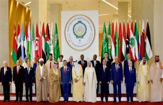 البيان الختامي للقمة العربية: صيانة الأمن القومي العربي مع الالتزام بالتصدي للتدخلات الإقليمية والدولية