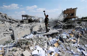 طائرتان تستهدفان قاعدة حميميم الروسية في سوريا بالصواريخ