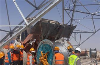 مجلس الوزراء يناقش قرار فتح الإجازات للمصريين بالخارج من العاملين بقطاع الكهرباء
