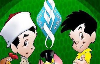 """مسلسل الكارتون """"نور وبوابة التاريخ"""" يحصل على جائزة محمد بن راشد آل مكتوم العالمية"""