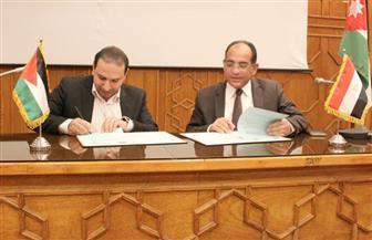توقيع اتفاقية تفاهم سينمائي مصري أردني بقصر ثقافة الإسماعيلية