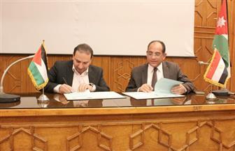 ننشر أهم بنود بروتوكول التعاون السينمائى بين مصر والأردن على هامش مهرجان الإسماعيلية