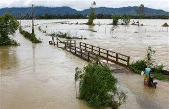 """علماء: بدء """"عصر الأمطار والفيضانات"""""""