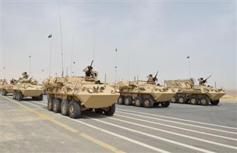 """الغباري: """"درع الخليج"""" كشف قوة التحالف العربي ضد التهديدات"""