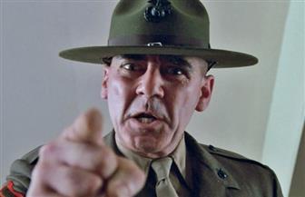 """وفاة الممثل والجندي الأمريكي  الأشهر رونالد إيرمي بطل فيلم """"فل ميتل جاكت"""" عن عمر يناهز الـ74 عامًا"""