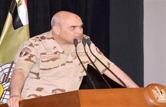 وزير الدفاع: اقتلاع جذور الإرهاب يؤكد امتلاك مصر أسباب القوة للوفاء بمهامها في جميع الظروف