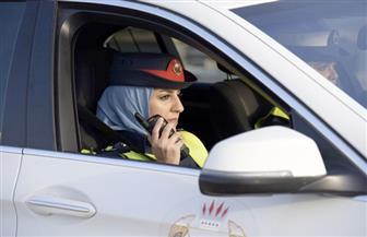 استحداث دوريات مرورية من الشرطة النسائية في البحرين