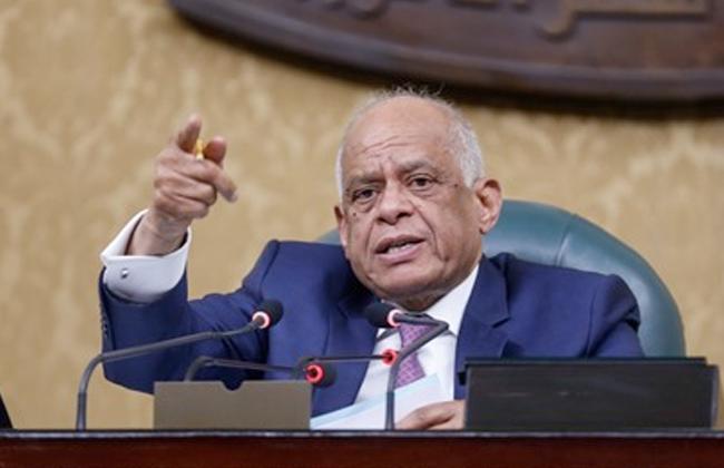 عبد العال لنواب    لن تكونوا أعضاء في البرلمان بداية من الأسبوع المقبل
