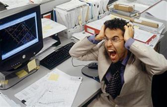 الضوضاء بمكاتب العمل تصيب بالمرض