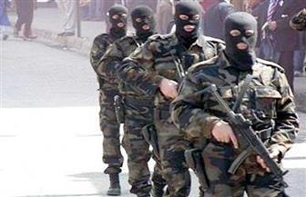 الحرس الثوري الإيراني يقتل 4 مسلحين على حدود باكستان