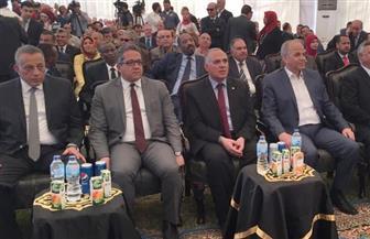استدعاء وزير الرى لمجلس الوزراء قبل إلقائه كلمة مصر باليوم العالمى للمياه