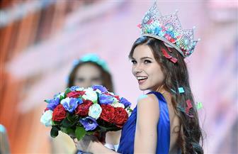 """من هي """"ملكة جمال روسيا 2018""""؟"""