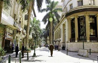 """اليوم.. افتتاح تطوير شارع """"الشريفين"""" بحضور """"محلب"""" ومحافظ القاهرة"""