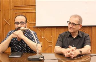 المخرج سمير: الأفلام التسجيلية تجعل المخرج نجما.. وفيلمى المقبل يجمع عشرات القصص