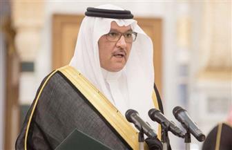 """السفير السعودي بالقاهرة: المستقبل """"مشرق"""".. والإعلام الرسمي يجب أن يكون موجودا في الأحداث بقوة"""