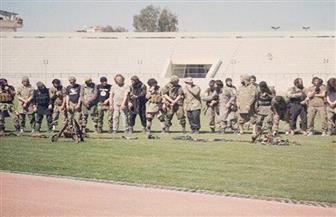 """ملعب الرقة بسوريا يتحرر من سجن """"داعش"""" ويعود للدورى"""