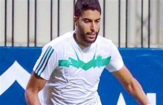 محمد عطوة في العيادة الطبية.. والرائد يستعد بقوة لمباراة الملحق