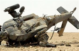 مقتل شخصين جراء سقوط مروحية إيرانية في الخليج