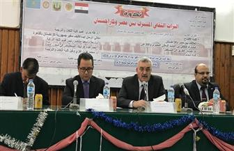 سفير كازاخستان: أطالب بإنشاء تمثال للظاهر بيبرس في القاهرة.. والأزهر له مكانة خاصة