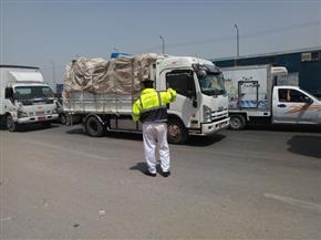 """""""الداخلية"""" تتخذ إجراءاتها القانونية ضد 2621 سائق نقل جماعي لعدم الالتزام بارتداء الكمامة"""