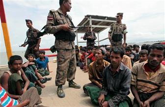 اشتباكات في شمال شرق ميانمار تدفع 2000 شخص إلى النزوح
