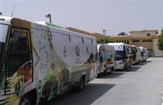 """""""التضامن"""": الوحدات المتنقلة لأطفال بلا مأوى تنقذ 15 مشردا بالقاهرة"""