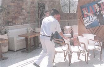 مدير أمن القاهرة يقود حملة لإزالة الإشغالات على مستوى العاصمة | صور