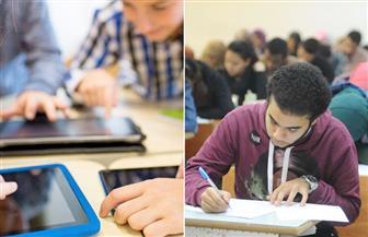 """""""بوابة الأهرام"""" تجرى حوارا مجتمعيا حول نظام التعليم الجديد.. المخاوف وضمانات النجاح (1)"""