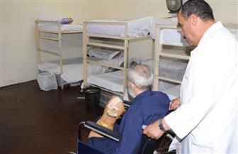 الداخلية توفر أجهزة لذوى الاحتياجات الخاصة فى السجون | فيديو