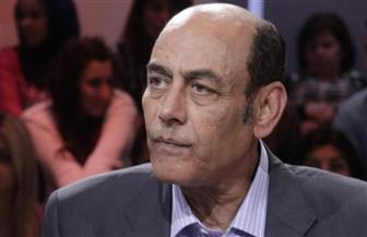 تكريم أحمد بدير في ختام نجوم المسرح الجامعي غدا