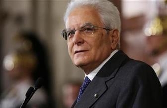 """الرئيس الإيطالي يشيد بسقوط سور برلين بوصفه """"فرصة عظيمة لمواطني أوروبا"""""""