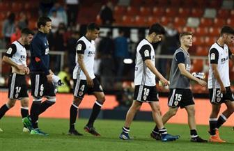 أكثر من ثلث لاعبي فالنسيا الإسباني مصابون بفيروس «كورونا»