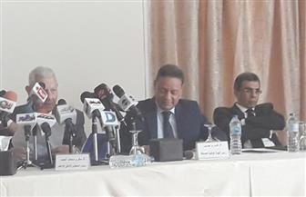مكرم: برنامج متكامل مع أكاديمية ناصر لتوعية الصحفيين بالتحديات التي تواجهها الدولة